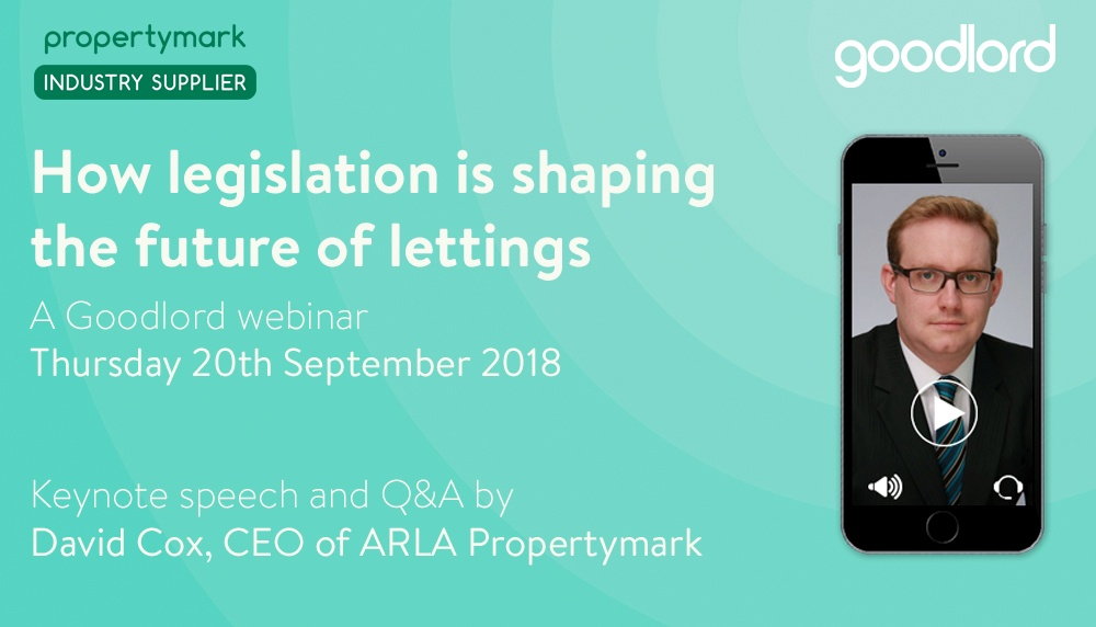 How legislation is shaping the future of lettings