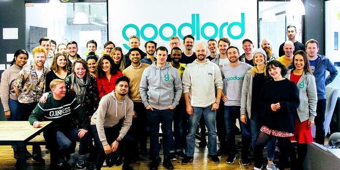 The Goodlord team