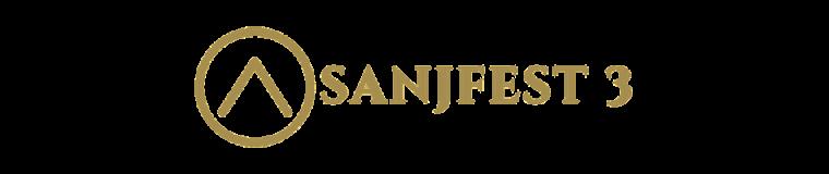 Sanjfest logo