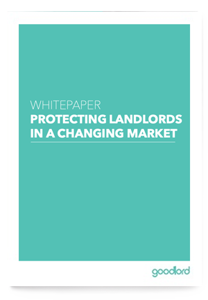 Protecting landlords in a changing market