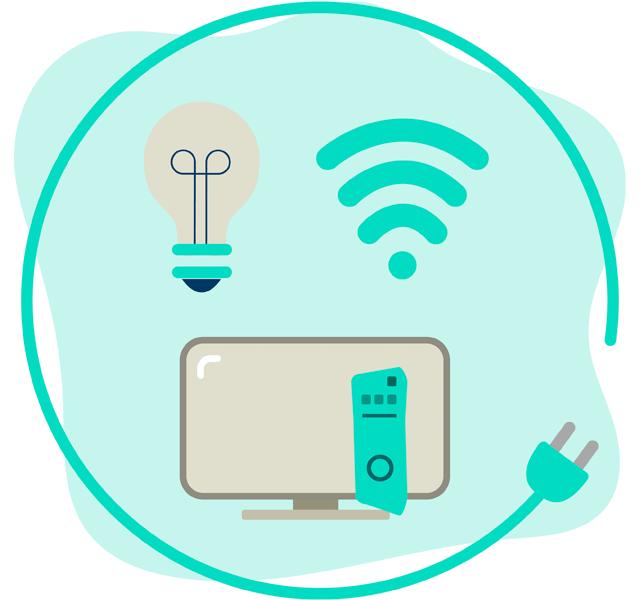 Broadband and media