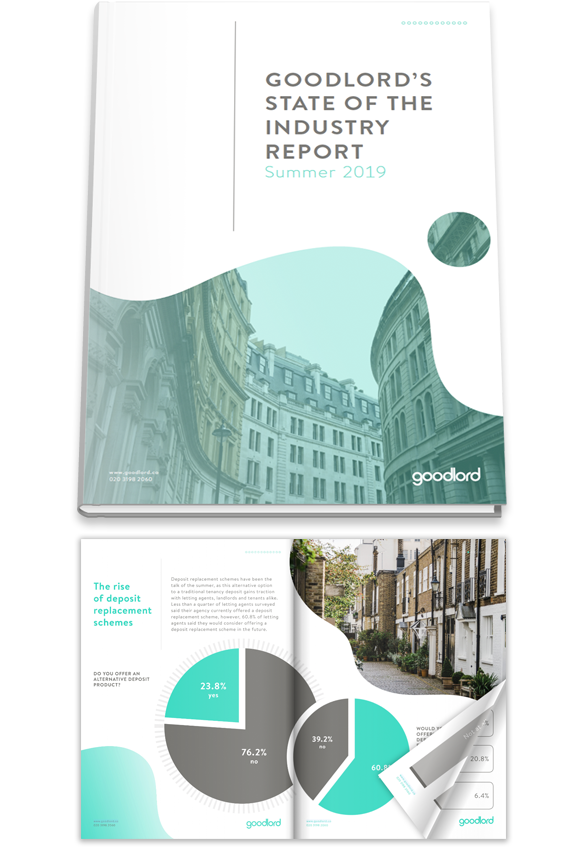 Goodlord's Sate of the Industry Report 2019