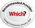 Which? Recommended provider