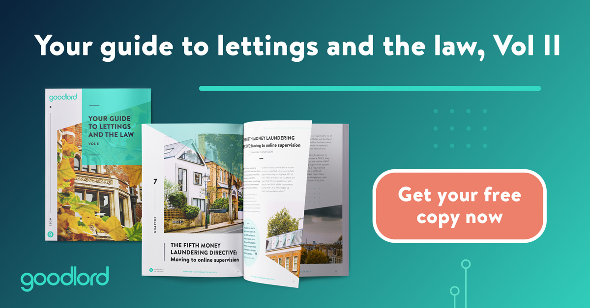 Your guide to lettings and the law, Vol II