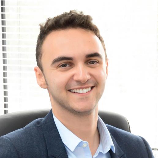 Joshua Gertler