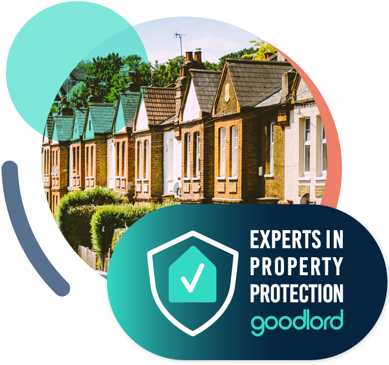 Rent Protection Insurance product page
