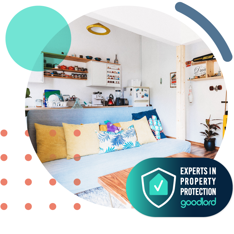 Experts in property protection