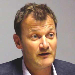Ian Crampton