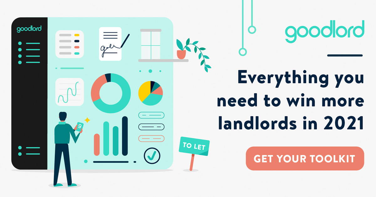 Everything you need to win more landlords in 2021